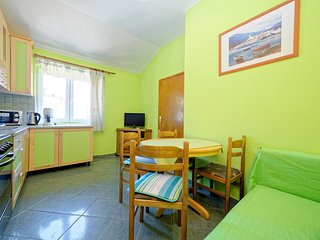 TH03113 Apartments Marijana / One Bedroom A4, Lopar
