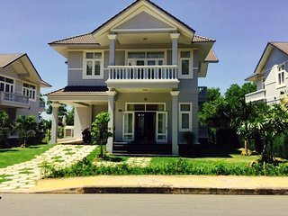 Villa SeaLinks PC38, Phan Thiet