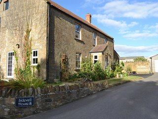 Sidewell House B&B Self-Catering Cottage