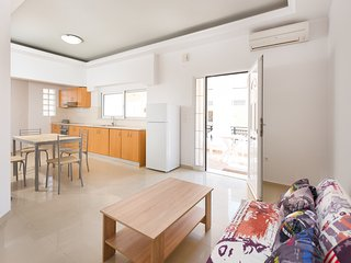 Beautiful Apartment near the Center, Archangelos