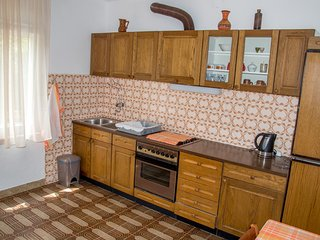 TH01720 Apartments Dujo / One Bedroom A2, Kastel Luksic