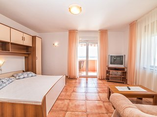 TH03123 Apartments Marica / A5 / One Bedrooms, Rab Island