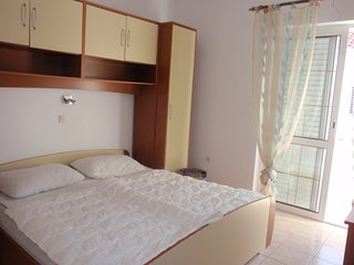 TH03120 Apartments Lučica / Two Bedrooms A2, Rab Island
