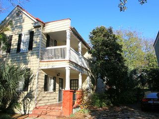 242 Comfortable and Stylish Historic Charleston Compound, Sleeps 16