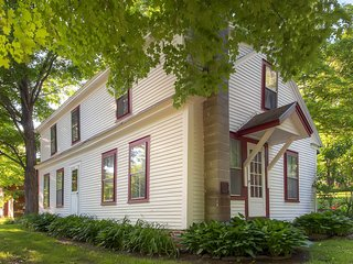 Bridgewater Country Cottage ~ RA80755