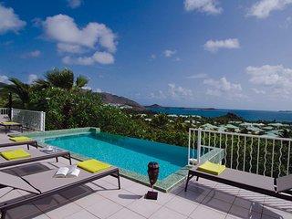 Sarabande, St. Maarten-St. Martin