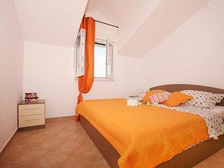 TH01706 Apartments Bašić / Two Bedroom Marta, Rogoznica