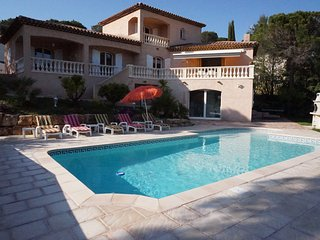 Très belle Villa avec piscine privée