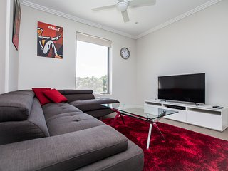 Bowden Seven, Adelaide