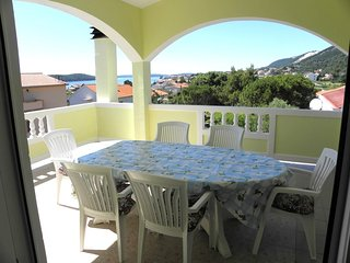 TH02897 Apartments Grce / Two bedroom A6, Rab Island