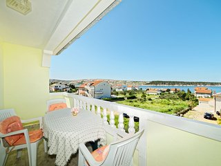 TH02897 Apartments Grce / Two bedroom A3, Rab Island