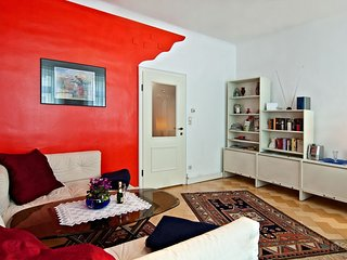 GowithOh - 13067 - Pleasant and comfortable apartment for 4 people in Vienna - Vienna, Viena