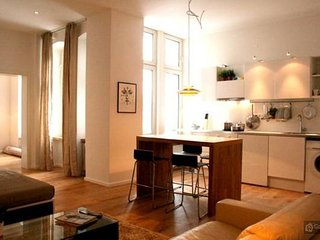 GowithOh - 13912 - Modern, stylish apartment located in the centre of Berlin - Berlin