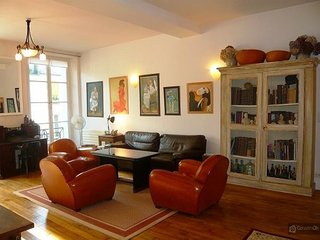 GowithOh - 14007 - Big and bright apartment in the fashionable Montorgueil area - Paris