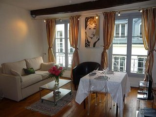 GowithOh - 14018 - Luminous and cozy apartments in the very heart of the Saint, Paris