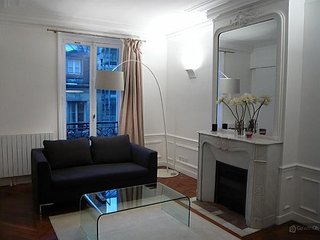 GowithOh - 14019 - Beautiful luxury apartment in the centre of Paris - Paris, Parigi