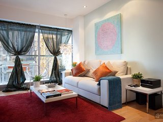 GowithOh - 14272 - Modern apartment with views of the Sagrada Familia - Barcelona, Barcellona