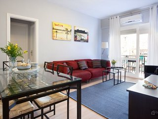 GowithOh - 14396 - Lovely and bright apartment in a quiet neighbourhood - Barcelona