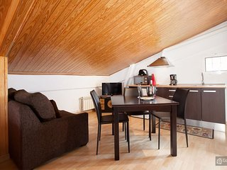 GowithOh - 14463 - Bright loft with terrace in Gracia - Barcelona