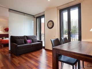 GowithOh - 14466 - Quality apartment in a green area of Barcelona - Barcelona