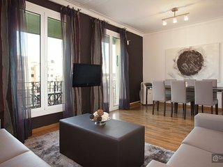 GowithOh - 14468 - Large apartment for 7 people in the centre - Barcelona
