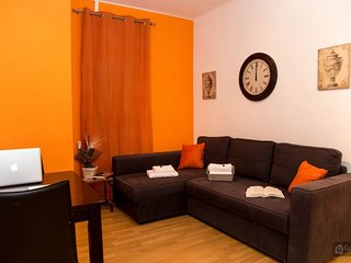 GowithOh - 14494 - Well-equipped apartment alongside la Sagrada Familia - Barcelona
