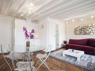 GowithOh - 14700 - Romantic apartment for 4 people in Saint Germain des Près - Paris