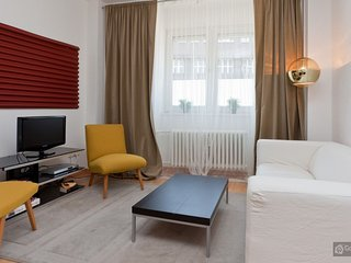GowithOh - 14881 - Modern and well-kept apartment in the Berlin district of