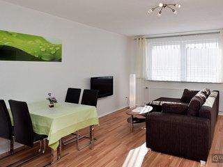GowithOh - 14998 - Beautiful apartment for three in Mitte-Tiergarten - Berlin, Berlín