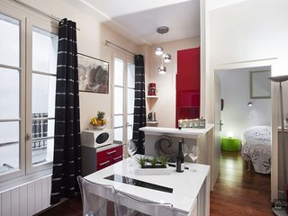 GowithOh - 15018 - Beautiful apartment for 4 people in the heart of the Marais - Paris, París