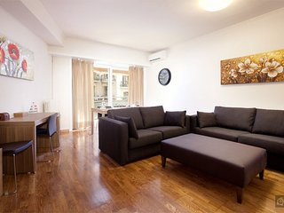 GowithOh - 15122 - Beautiful five-bedroom-apartment for up to eight people - Barcelona