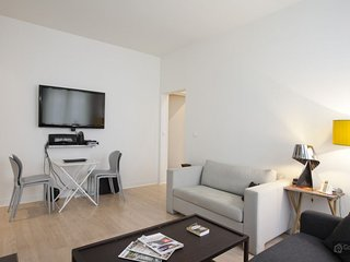 GowithOh - 15156 - Comfortable one bedroom apartment in the Grands Boulevards, París