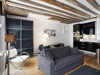 GowithOh - 15157 - A charming one bedroom apartment in the heart of Paris, París