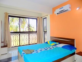 Simply Offbeat Candolim 2bhk Deluxe Apartment 011