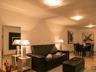GowithOh - 15511 - Spacious apartment near the Sagrada Familia - Barcelona