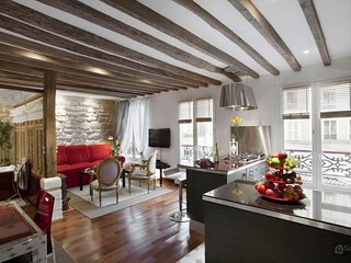 GowithOh - 15464 - Magnificent apartment ten metres from the Canal Saint Martin - Paris, Parijs