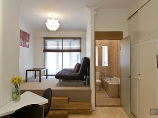 GowithOh - 15836 - Contemporary 1 bedroom apartment 200M from Trafalgar Square - London