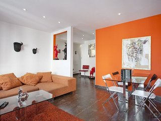 GowithOh - 15909 - Fantastic apartment for 8 people just 20m from the Pompidou, Parijs
