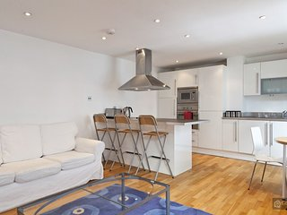 GowithOh - 16039 - Modern 2 bedroom apartment in Waterloo - London, Londen