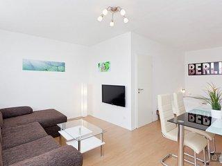 GowithOh - 16340 - Modern apartment for 3 people near the Tiergarten, Berlin - Berlin, Berlín