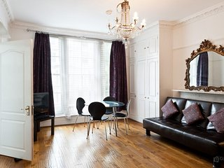 GowithOh - 16414 - Charming and traditional one bedroom apartment in Kensington - London, Londen