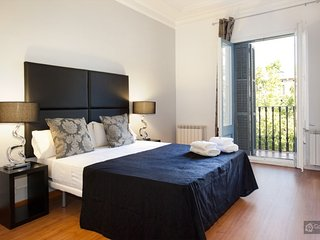 GowithOh - 16565 - Elegant and modern apartment in the centre of Barcelona - Barcelona