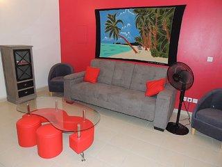 Charmant appartement 6 personnes au Martinique, Trois-Ilets