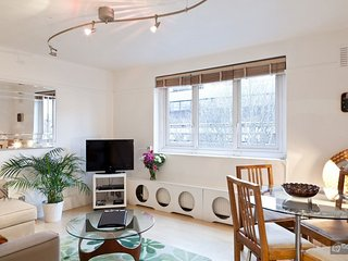 GowithOh - 16937 - Inviting two bedroom apartment in the vibrant area of Angel - London