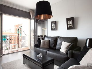 GowithOh - 17025 - Three bedroom apartment close to the Sagrada Familia - Barcelona
