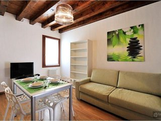 GowithOh - 17469 - Comfortable apartment for 5 people next to Casa Vendramin - Venice, Venecia