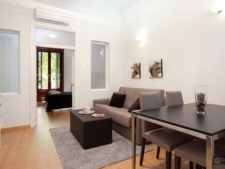 GowithOh - 17549 - Apartment for 4 people just 10 minutes from Plaza Cataluña - Barcelona