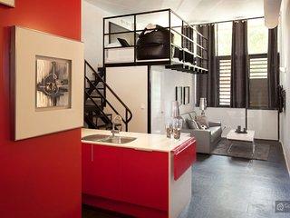 GowithOh - 17671 - Loft apartment near the Barcelona Football Club stadium - Barcelona, Barcelone