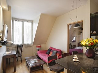 GowithOh - 17878 - Apartment alongside the Luxembourg Gardens and Montparnasse, Paris