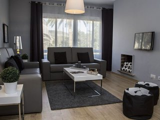 GowithOh - 19046 - Spacious apartment next to the Camp Nou - Barcelona